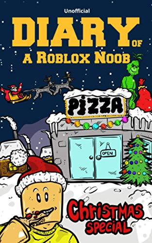 Diary of a Roblox Noob: Christmas Special