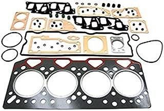 New Phaser Head Gasket Set for Perkins 1004.40 1004.40T JCB Landini MF 3075 4225 4235 4245 4255 4265 4325 4345 4355 4365 6110 6120 6130 6140 6150 6235 6245 6255 6265