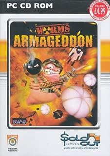 worms armageddon (PC) (UK)