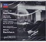 Piano Concertos - Diabelli Variations - Piano Sonata Nos. 8,14,21,23