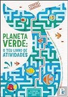 Planeta verde: o teu livro de atividades (Portuguese Edition)