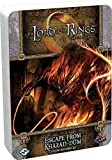 The Lord of The Rings LCG: Escape from Khazad-Dum