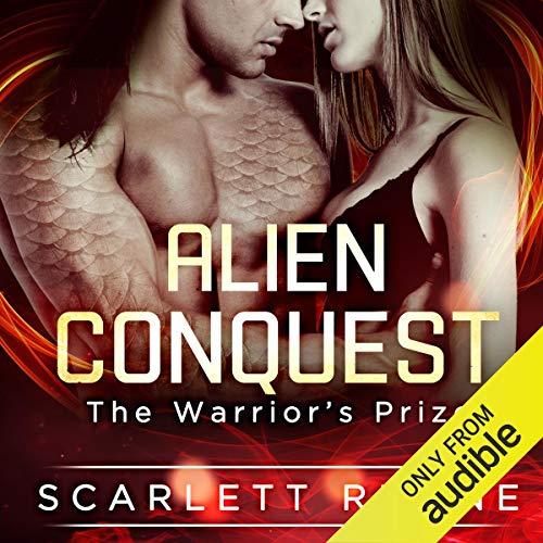Alien Conquest  By  cover art