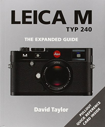 LEICA M TYP 240 (Expanded Guides)