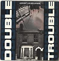Love don't live here anymore (1990) / Vinyl single [Vinyl-Single 7'']