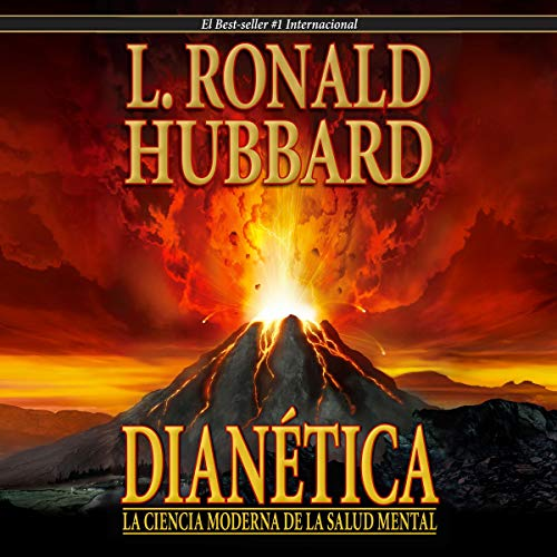 Dianetica  By  cover art
