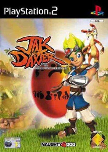 Jak and Daxter: The Precursor Legacy [Importación Inglesa]