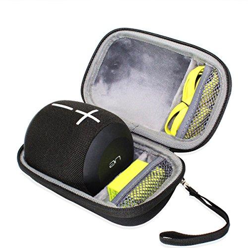 für Ultimate Ears UE Wonderboom Bluetooth Lautsprecher Hart Reise Tasche Case von VIVENS