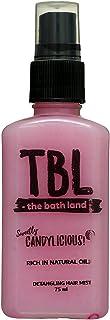 The Bath Land Hair Perfume & Mist Candy licious - 75 ml