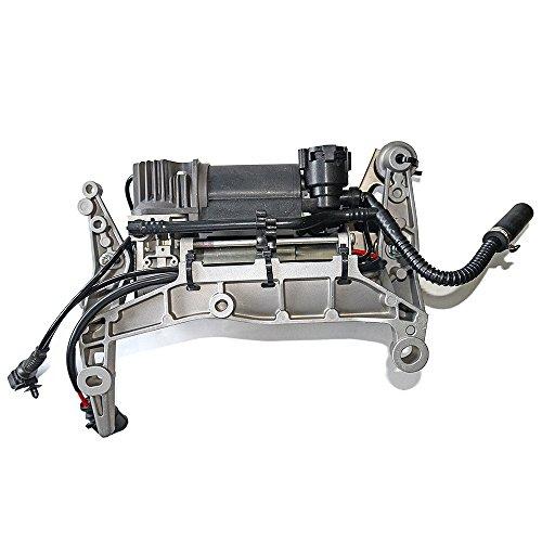 Luftfahrwerk Kompressor Luftfederung 7L0616007A Pumpe A95535890100