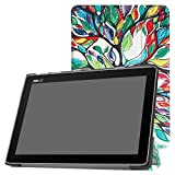 MAMA MOUTH ZenPad 10 Z301MFL Slim Shell Case, Ultra