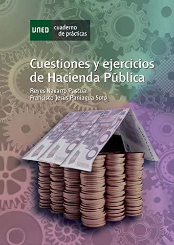 Cuestiones y Ejercicios de Hacienda Pública eBook: Reyes Navarro ...