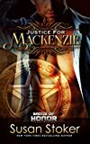 Free eBook - Justice for Mackenzie