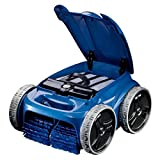 Polaris F9450 Sport Robotic In-ground Swimming Pool Cleaner Vacuum Four-wheel Drive