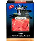 Best COCO Hookah Coals - Nour Hookah Charcoal All Natural Flat Coconut Charcoal Review