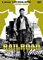 Railroad Man [Import USA Zone 1]