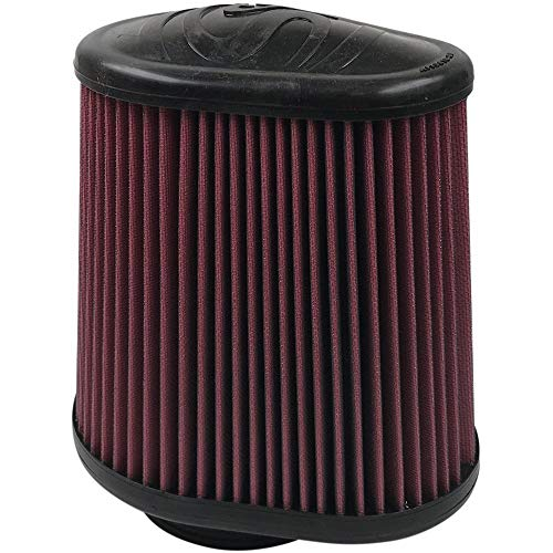 S&B Filters KF-1050 High Performance Replacement Filter (Oiled...