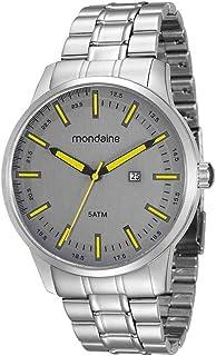f94c2a1a069 Moda - Mondaine - Relógios   Feminino na Amazon.com.br