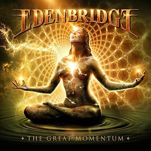 Edenbridge - Great Momentum
