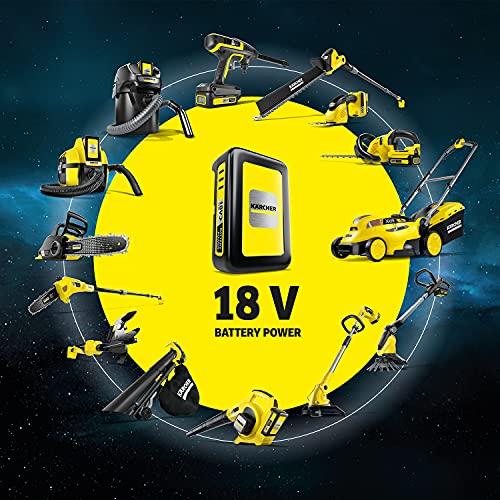 Kärcher LMO 18-33 Power System