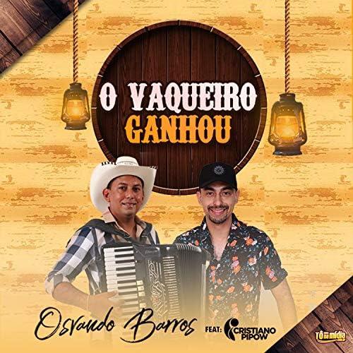 Osvando Barros feat. Cristiano Pipow