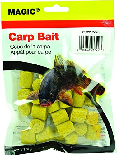 Magic 3722 Carp Bait