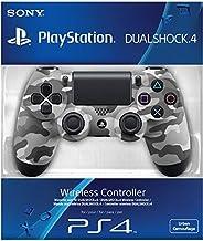 PS4 DualShock 4 Wireless Controller - Urban Camouflage - 2724295879070