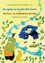 El espejo en el cofre del tesoro - El Sutra Ilustrado de Las Cien Parabolas Vol. 1 (Spanish Edition)