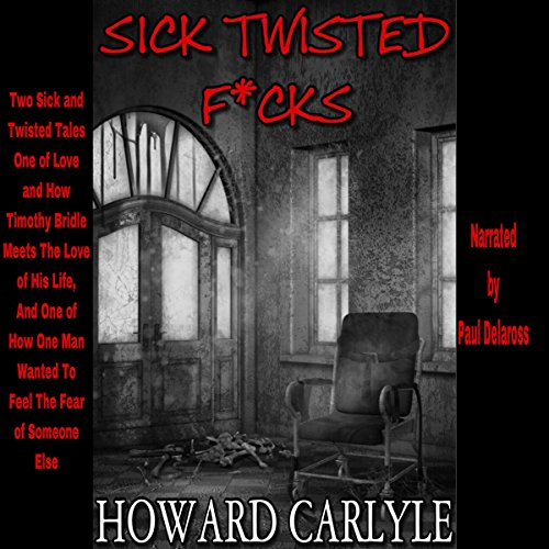 Sick Twisted F*cks  By  cover art
