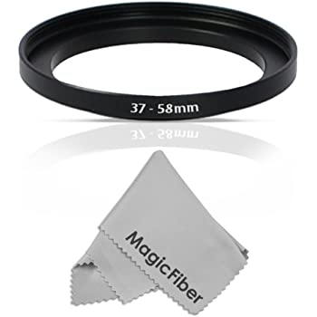 Fotodiox 37mm to 46mm Step-Up Ring