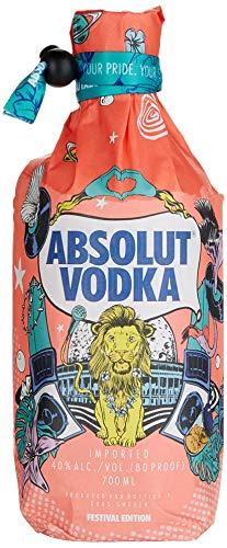 Absolut Vodka Original 1l – Lollapalooza Berlin Festival Edition 2019