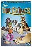 ThinkFun 76413 - Dog Crimes - Kombiniere die Hinweise und finde den Übeltäter! Deduktionsspiel für Fellnasenfreunde