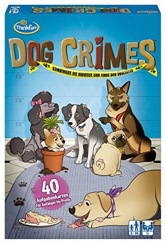Ravensburger Spieleverlag Dog Crimes