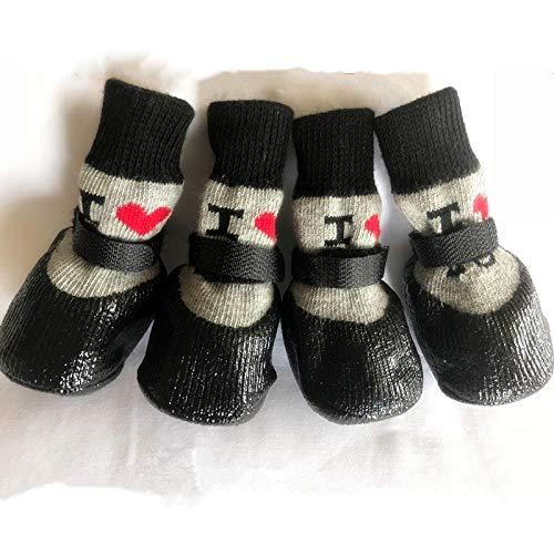 Ideaspark Dog Socks