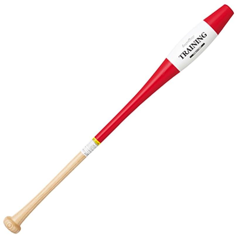 同じ拮抗より多いSSK(エスエスケイ) SSK(エスエスケイ) 野球 少年用木製トレーニングバット リーグチャンプTRAINING TRBJ115MT 20(レッド) 80
