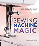 Sewing Machine Magic (English Edition)