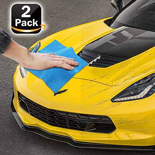 Bamoer [2 Pack] Upgrade Auto-Kratzer-Reparatur, Touch-up-Reparatur Kratzer,Scratch Repair, Lack-Reparaturstift,Auto Kratzer,Entferner Entferner Repair Scratch für Autos,Touch-Up Reparatur