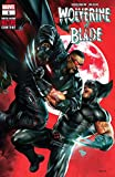 Wolverine Vs. Blade Special (2019) #1 (English Edition)