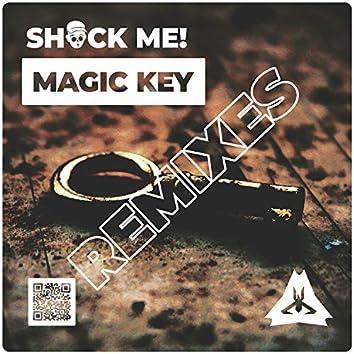 Magic Key (Remixes)