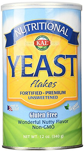 KAL Nutritional Yeast Flakes