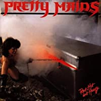 Red, Hot and Heavy by PRETTY MAIDS (1989-09-04)