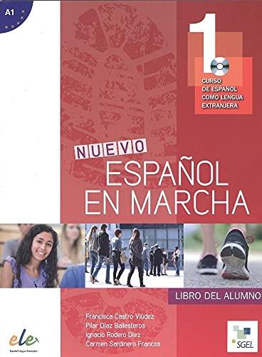 NUEVO ESPANOL EN MARCHA 1 LIVRO DEL ALUMNO