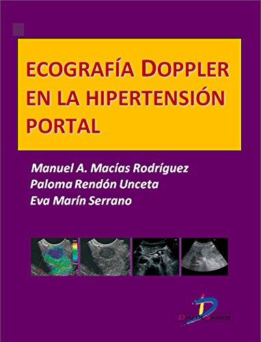 Ecografía Doppler en la hipertensión portal  (Este capítulo pertenece al libro Tratado de ultrasonografía abdominal)