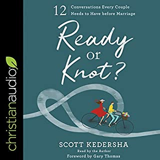 Ready or Knot? cover art