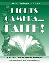 Lights Camera Faith Cycle B: A Movie Lectionary
