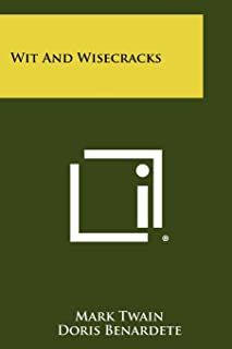 Wit and Wisecracks