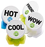 Canper es un Nuevo tapón de latas Reutilizable para el Consumo higiénico de...
