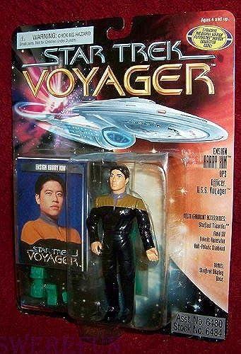 gran selección y entrega rápida Star Trek Voyager - Ensign Harry Kim, Ops Officer by by by Star Trek  los últimos modelos