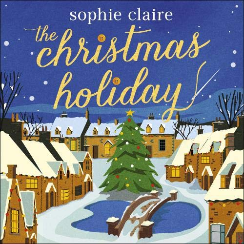 The Christmas Holiday  By  cover art