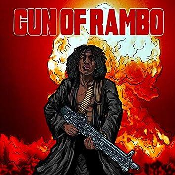 Gun of Rambo (feat. Relly Da Emcee)